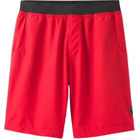 Prana Mojo Shorts Herr red ribbon